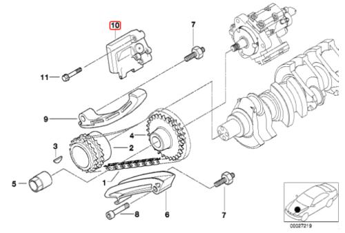 bs parts